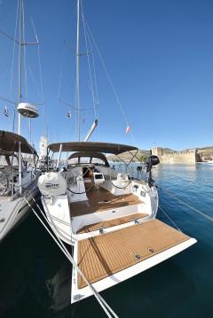 Rental yacht  - Bavaria Cruiser 41 on SamBoat