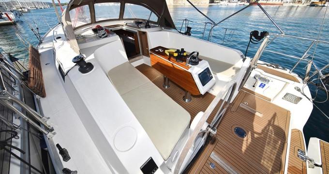 Boat rental  cheap Cruiser 41