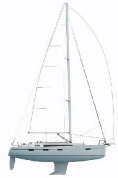 Boat rental Bavaria Cruiser 41S in Biograd na Moru on Samboat