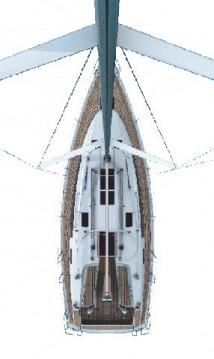 Rental yacht Biograd na Moru - Bavaria Cruiser 41S on SamBoat