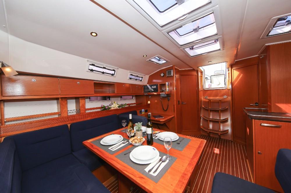 Boat rental Bavaria Cruiser 45 in Vólos on Samboat