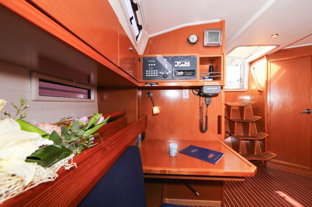 Boat rental Vólos cheap Cruiser 45