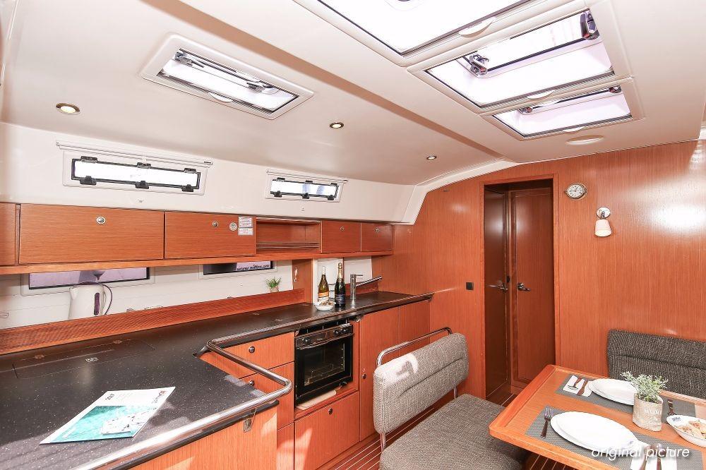 Boat rental Bavaria Cruiser 45 in  on Samboat