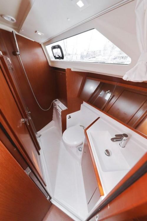 Boat rental Grad Zadar cheap Oceanis 41.1
