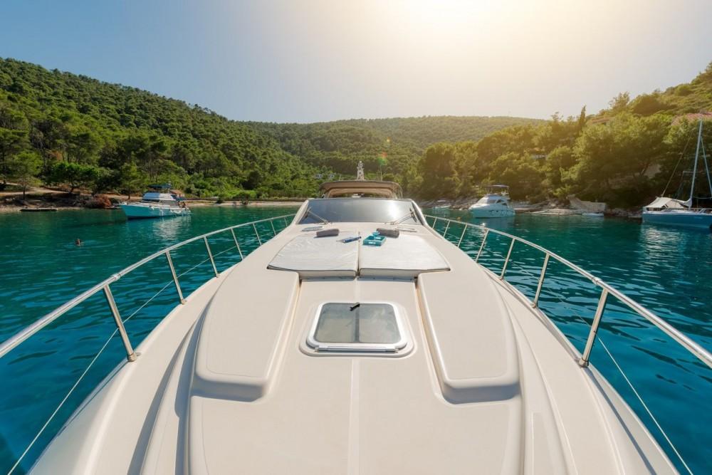 Rent a Dalla Pietà Yacht DP 48 HT Croatia