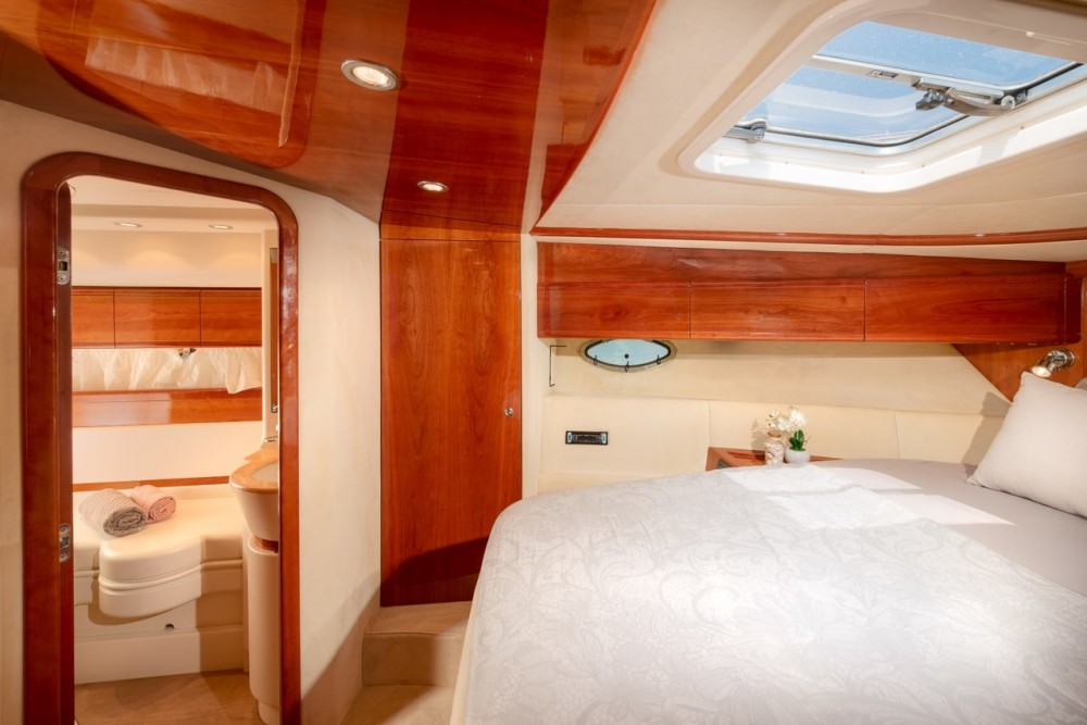 Hire Motorboat with or without skipper Dalla Pietà Yacht Croatia
