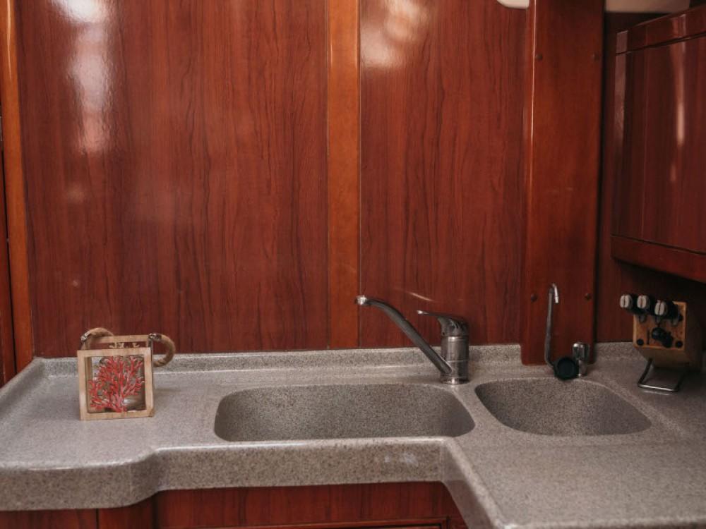 Rental yacht Volos Municipality - Ocean Ocean Star 51.2 on SamBoat