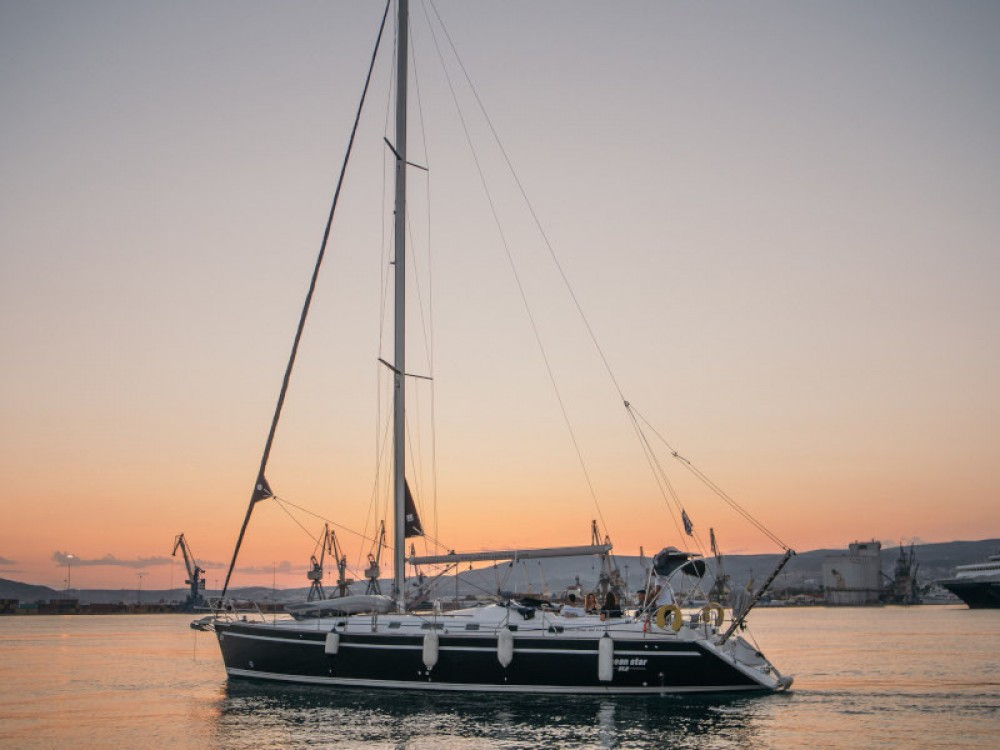 Boat rental Volos Municipality cheap Ocean Star 51.2