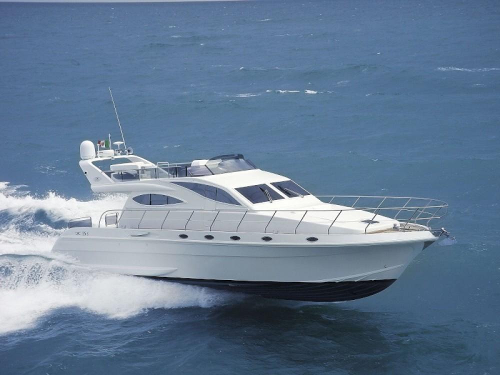 Rental Motor boat in Cannigione -  Della Pasqua