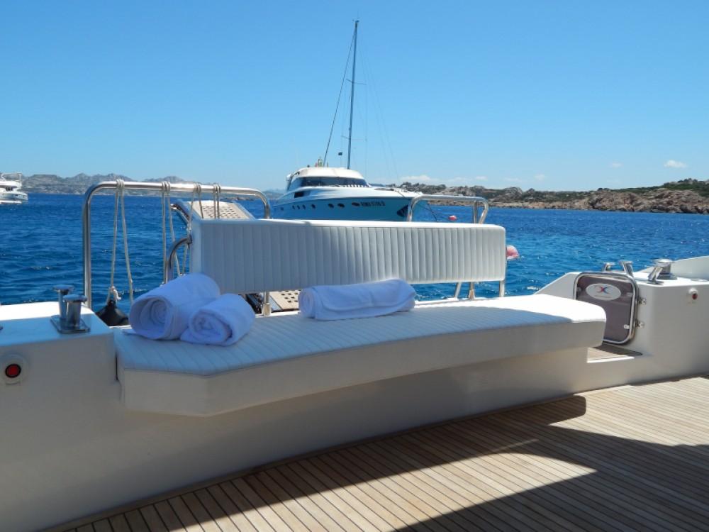 Boat rental  Della Pasqua in Cannigione on Samboat