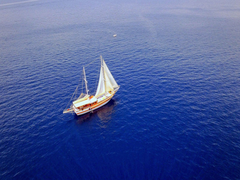 Hire Sailboat with or without skipper  Marmaris