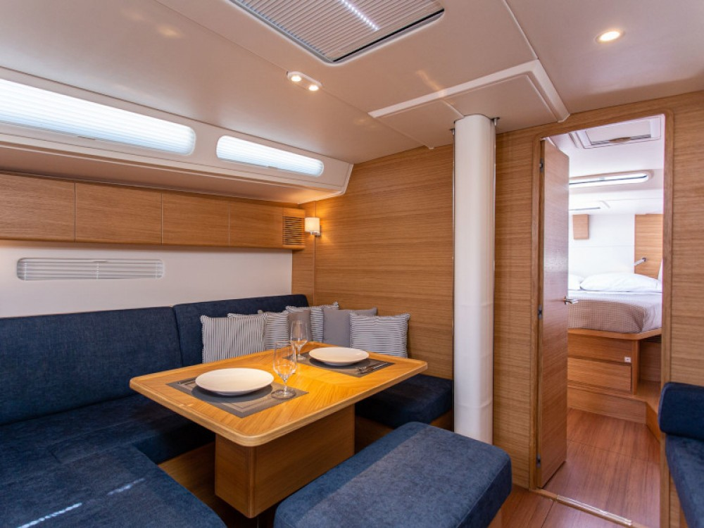 Rent a X-Yachts X4-6 model 2019 Laurium