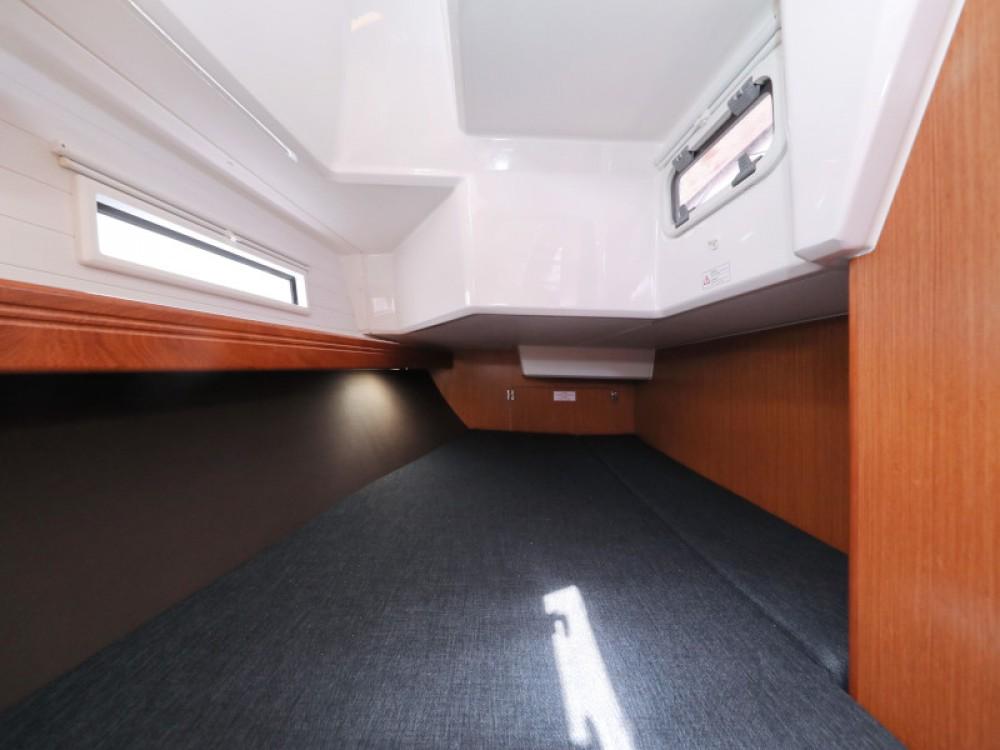 Bavaria Bavaria Cruiser 37 between personal and professional Zadar