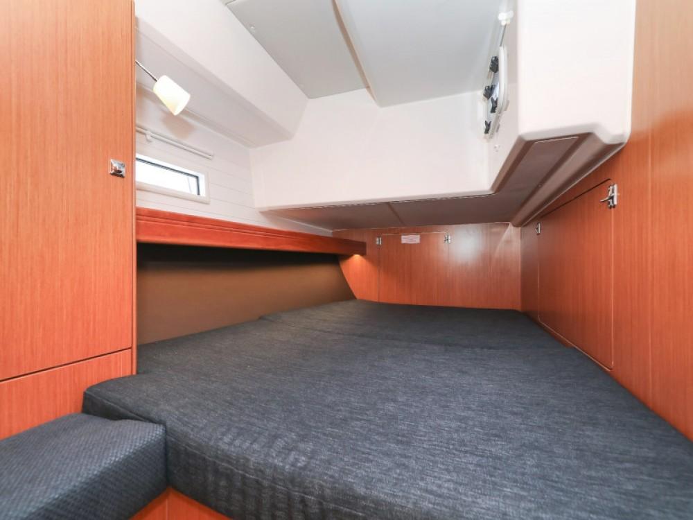 Bavaria Bavaria Cruiser 46 between personal and professional Zadar