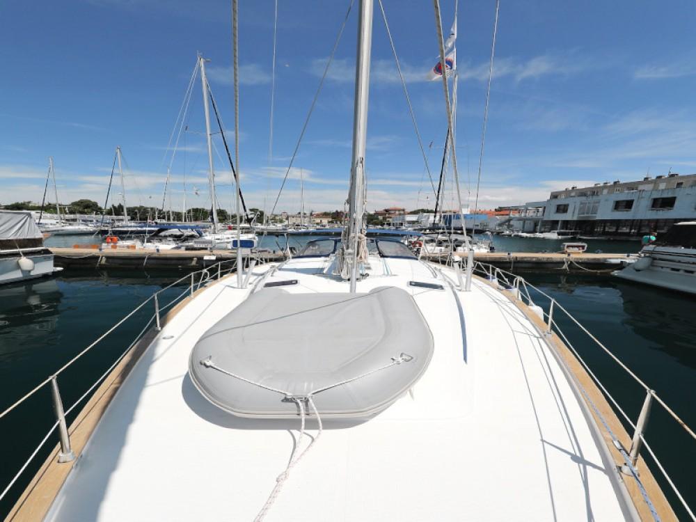 Rental yacht Marina Zadar - Bavaria Bavaria 50 on SamBoat