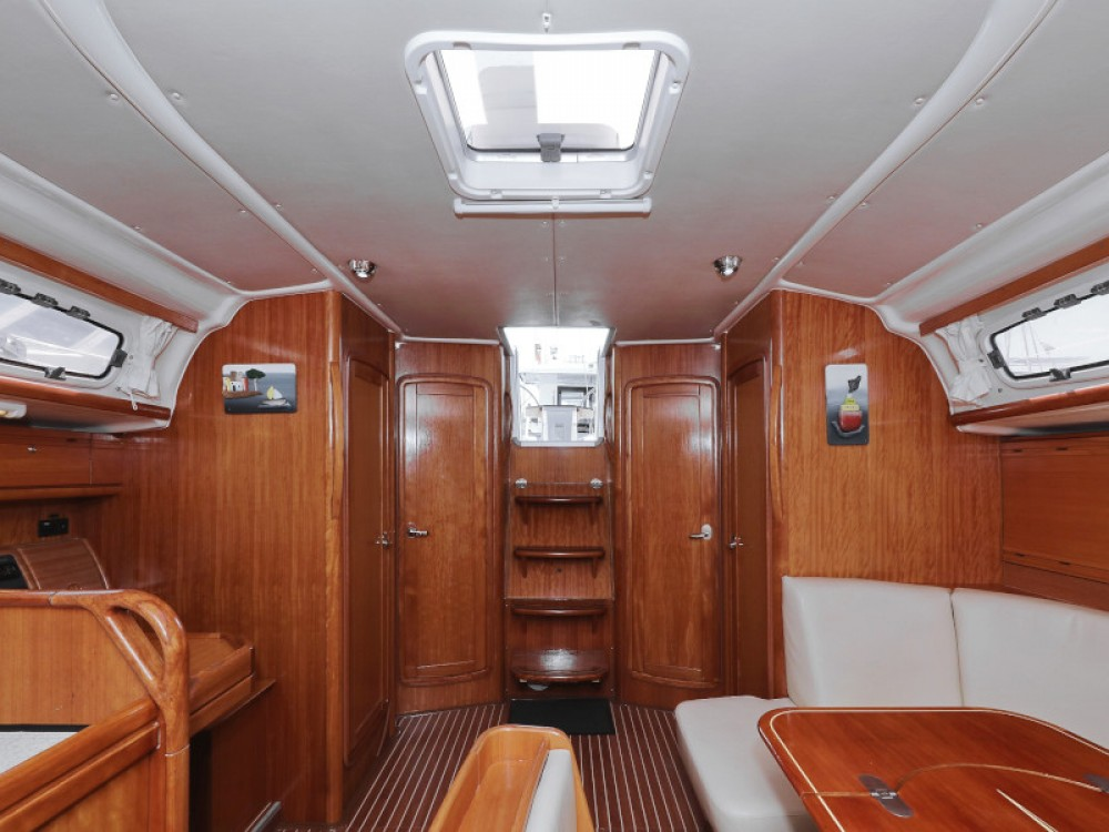 Rent a Bavaria Bavaria 50 Cruiser Zadar