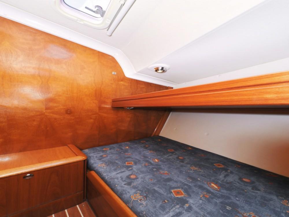 Boat rental Zadar cheap Bavaria 46 Cruiser