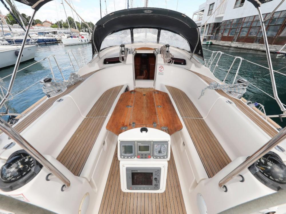 Rental yacht Zadar - Bavaria Bavaria 50 Cruiser on SamBoat
