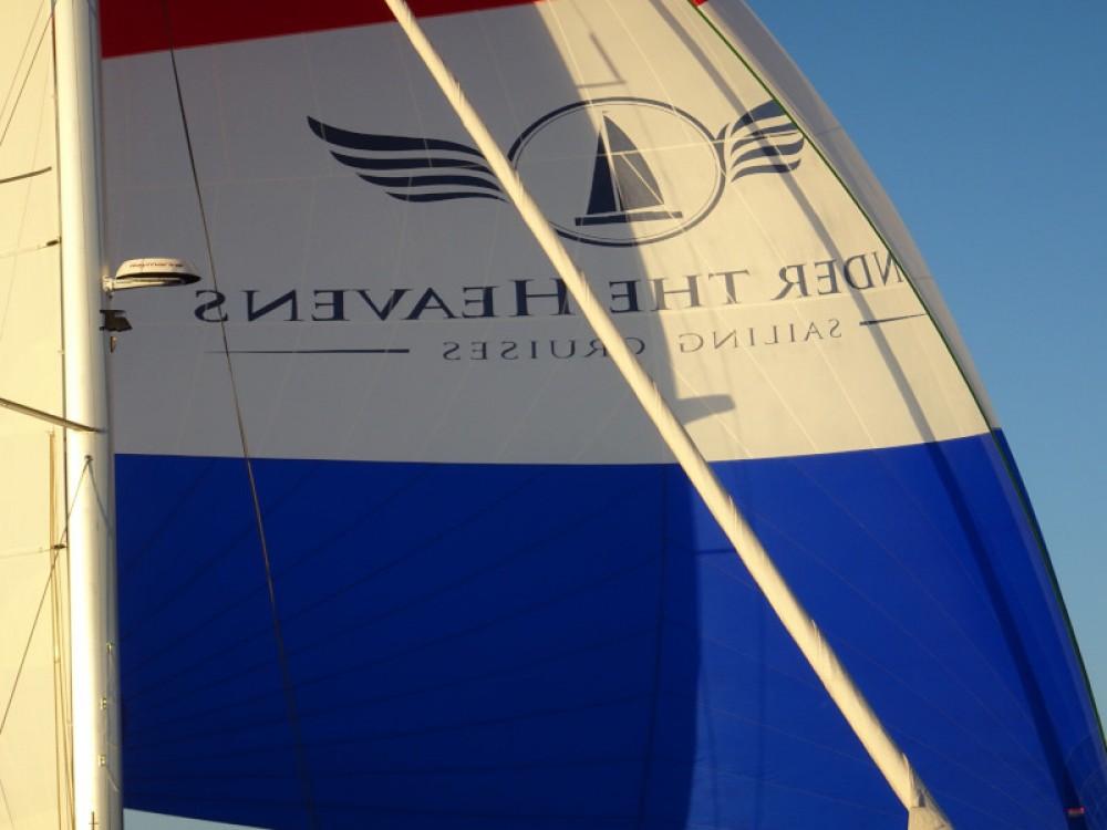 Rental Sailboat in Primošten - Dufour Dufour 520 GL(owner version)