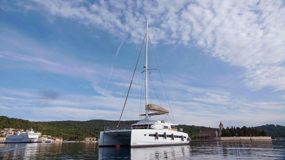 Rental yacht Marina Kaštela -  Bali 5.4. on SamBoat