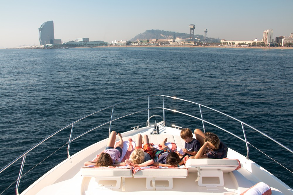 Rental yacht  - Absolute Absolute 52 FLY on SamBoat