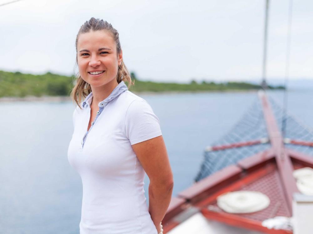 Rental yacht Stobreč -  Gulet 18-9 on SamBoat
