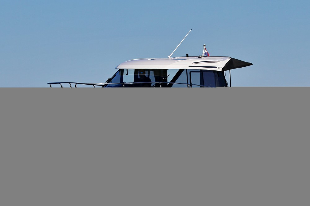 Boat rental D-Marin Borik cheap Merry Fisher 895