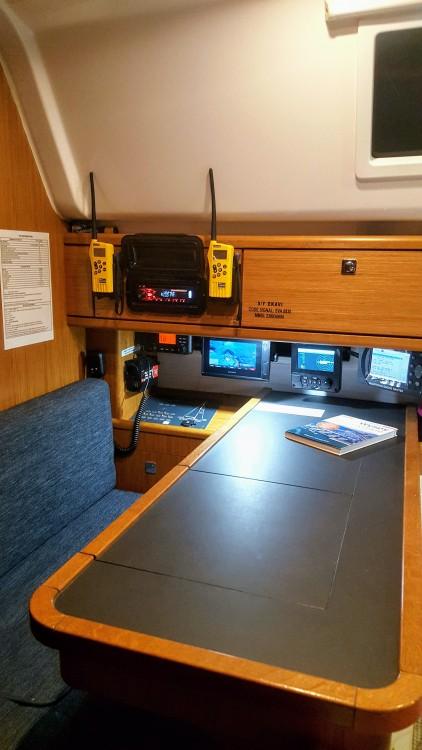 Bavaria Bavaria Cruiser 51 between personal and professional Álimos