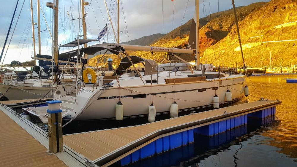 Rental yacht Álimos - Bavaria Bavaria Cruiser 51 on SamBoat