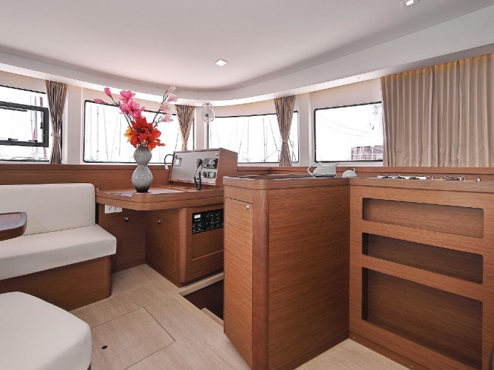 Rental yacht Sukošan - Lagoon Lagoon 42 on SamBoat