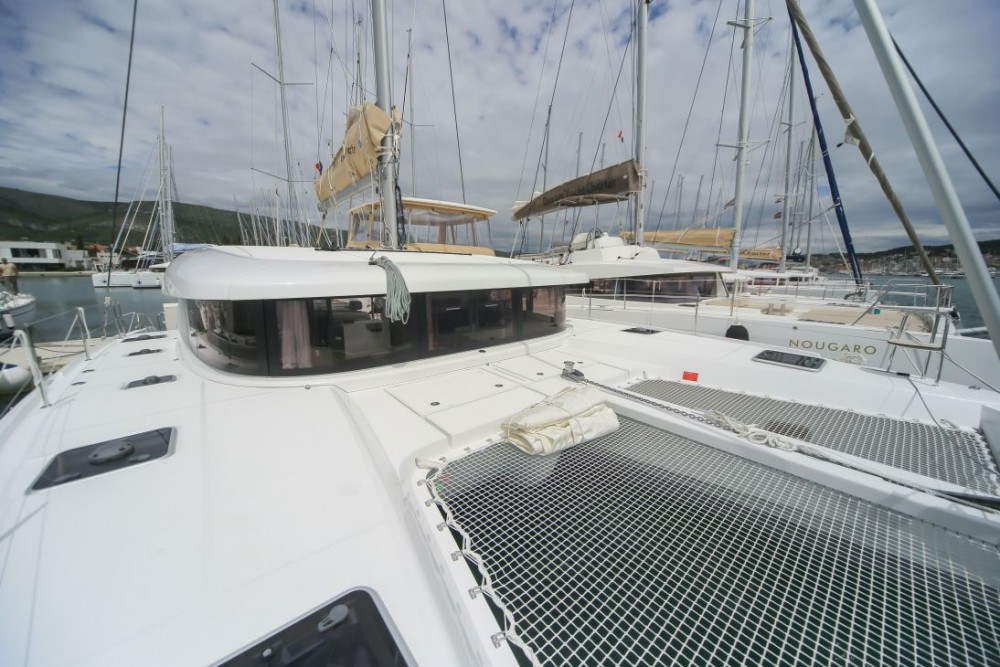 Rent a Lagoon Lagoon 42 Trogir
