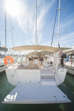 Rental yacht Trogir - Dufour Dufour 460 Grand Large on SamBoat