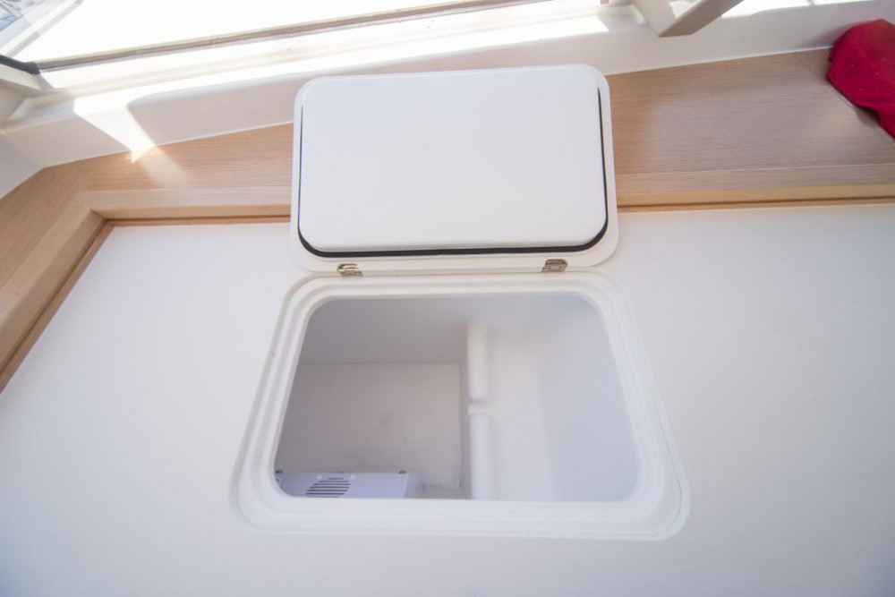Rental yacht Trogir - Bavaria Nautitech 46 Open on SamBoat