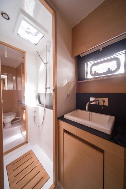 Boat rental Trogir cheap Nautitech 46 Open