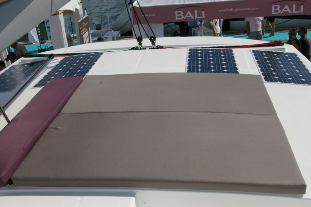 Rental yacht Dubrovnik - Catana Bali 4.5 on SamBoat