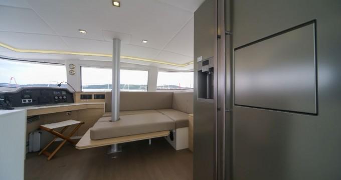 Rental yacht Trogir - Catana Bali 4.5 on SamBoat