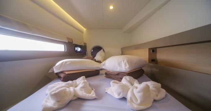 Boat rental Trogir cheap Bali 4.5