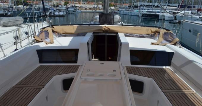 Rental yacht Seget Donji - Bénéteau Oceanis 51.1 on SamBoat