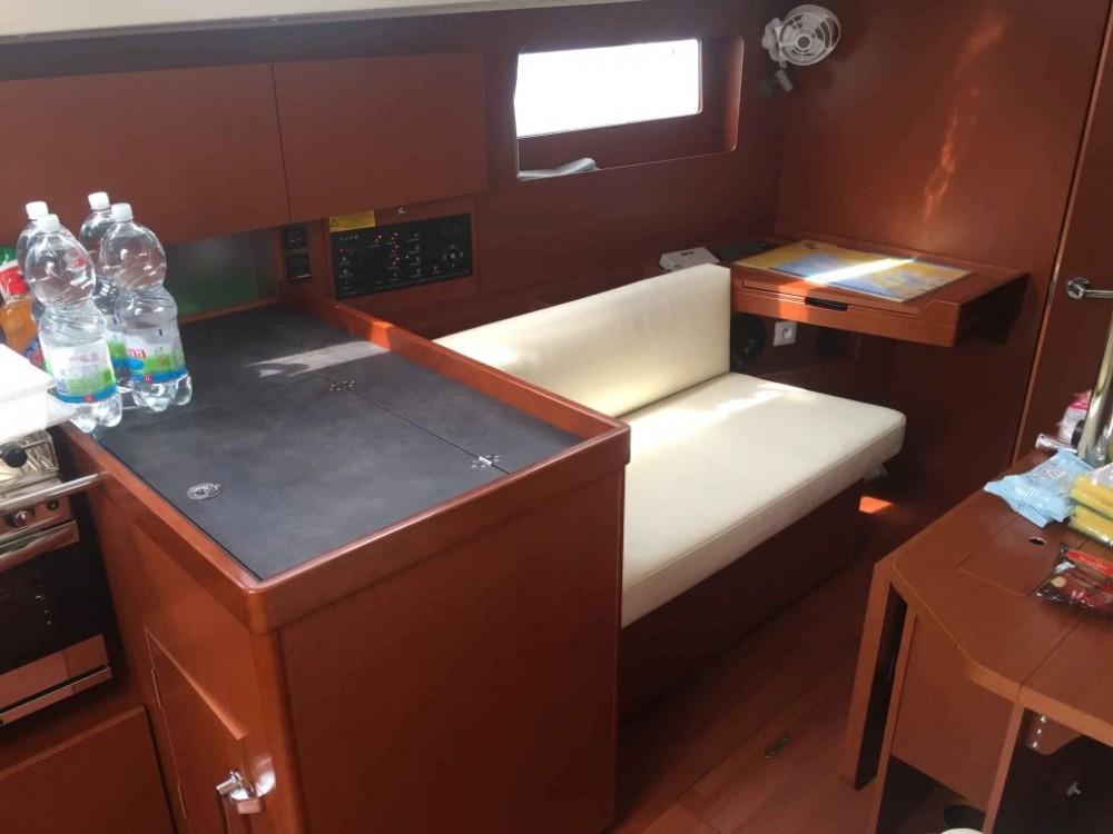 Rental yacht Trogir - Bénéteau Oceanis 41.1 on SamBoat