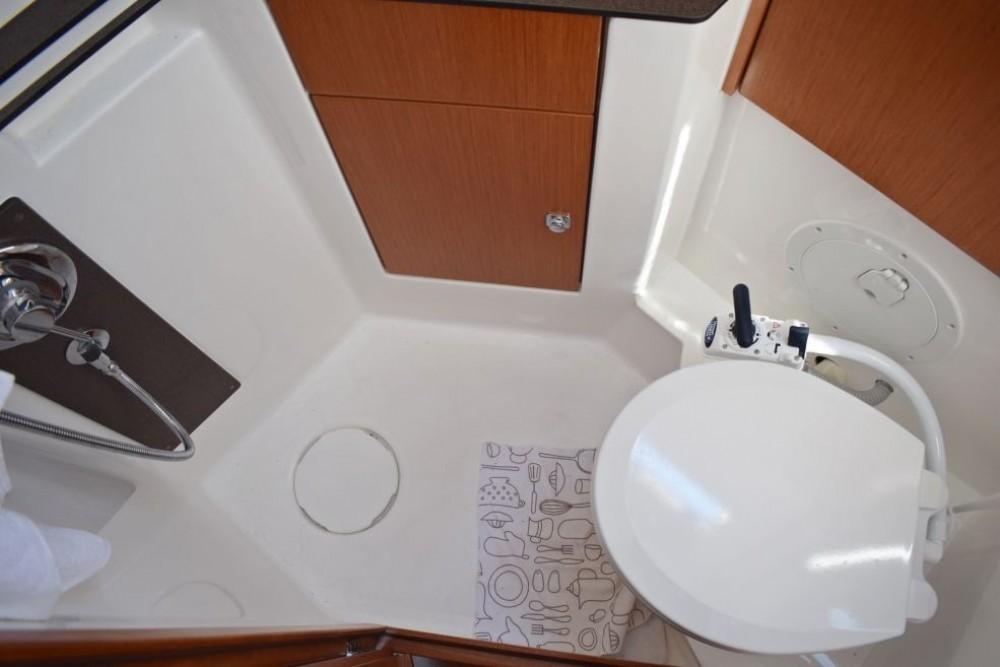 Rental yacht Dubrovnik - Bavaria Bavaria Cruiser 46 on SamBoat