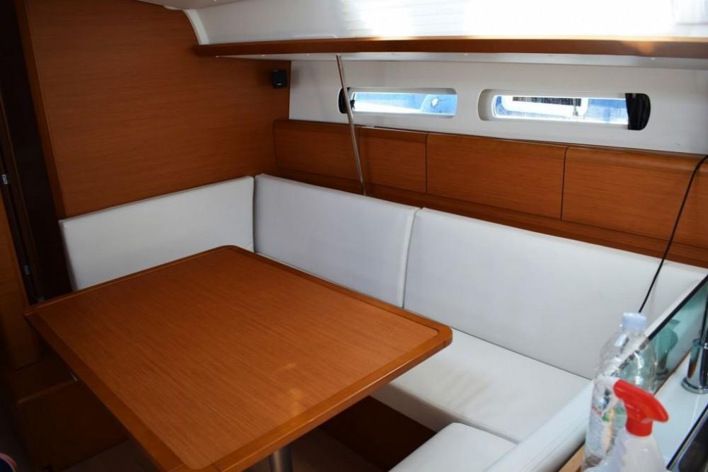 Boat rental Jeanneau Sun Odyssey 449 in Dubrovnik on Samboat