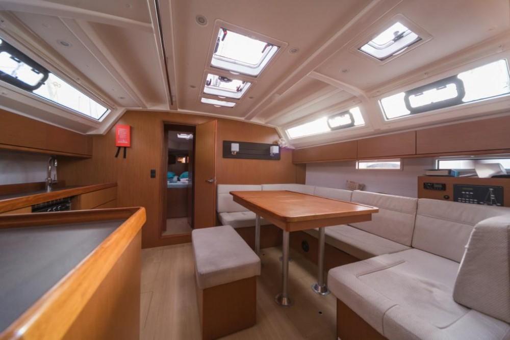 Rental Sailboat in Trogir - Bavaria Bavaria Cruiser 46