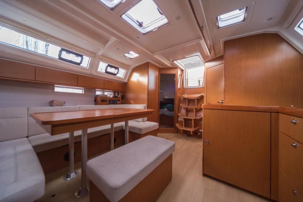 Bavaria Bavaria Cruiser 46 between personal and professional Trogir