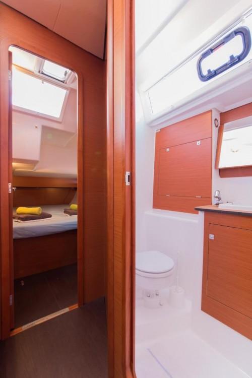 Rental yacht Dubrovnik - Dufour Dufour 460 Grand Large on SamBoat
