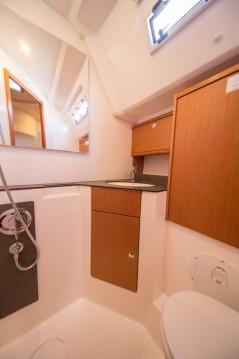 Rental yacht Traù - Bavaria Bavaria Cruiser 46 on SamBoat