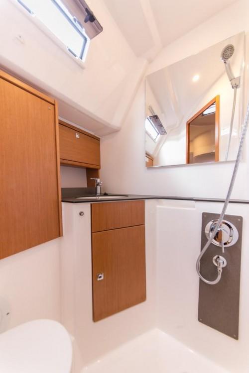 Rental Sailboat in Trogir - Bavaria Bavaria 46 Cruiser