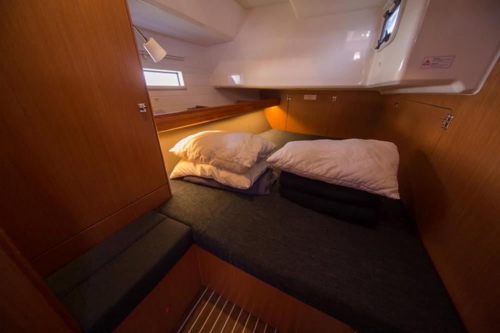 Rental yacht Trogir - Bavaria Bavaria Cruiser 46 on SamBoat