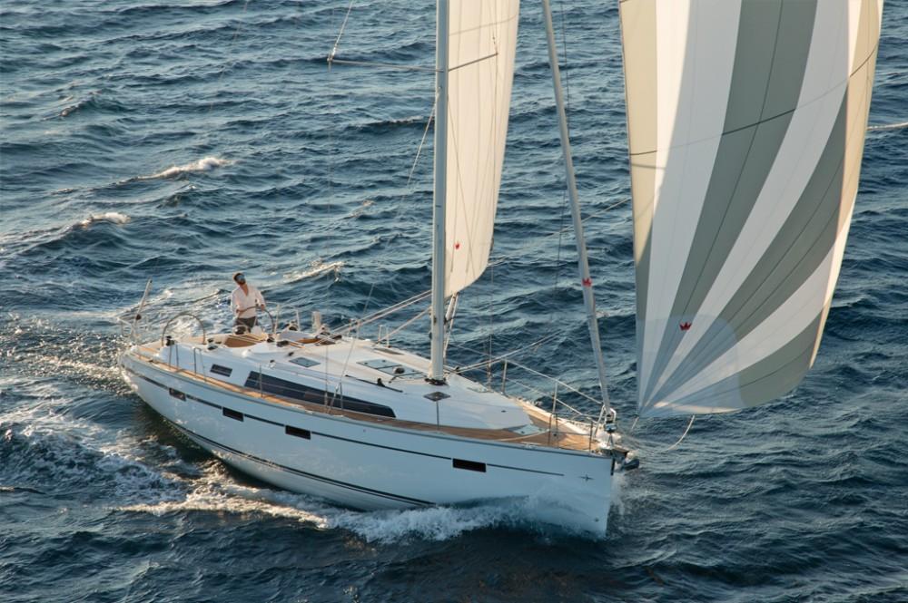 Boat rental Bavaria Bavaria 41 in Dubrovnik on Samboat