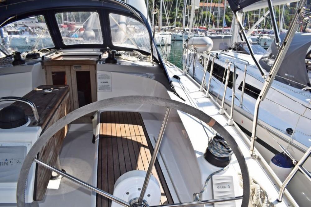 Boat rental Sebenico cheap Bavaria Cruiser 37