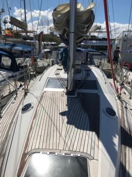 Rental yacht Tenerife (Island) - Elan Impression 434 on SamBoat